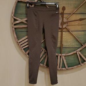 Kerrits fleece lined riding pants